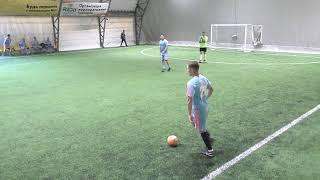 Полный матч Новая Жизнь Soborna Team Турнир по мини футболу в Киеве