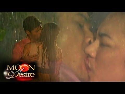 Download Jeff kisses Ayla   Moon of Desire