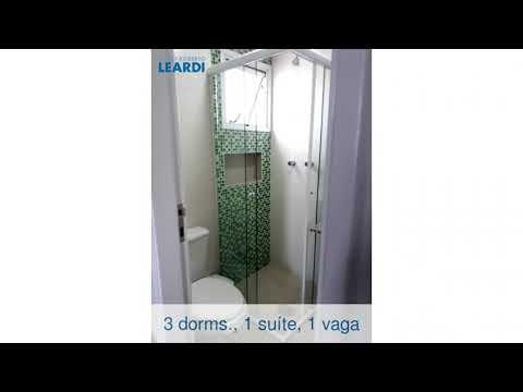 Apartamento - Vila Valparaíso - Santo André - SP - Ref: 566854
