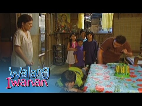 Walang Iwanan: Kamlon hits Jose with his belt