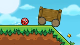 Red Ball Forever · Game · Gameplay