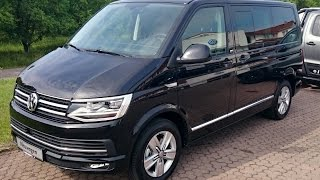 Volkswagen T6 2016 / Тест драйв / Обзор / Review(Volkswagen T6 2016 / Тест драйв / Обзор / Review World of new Cars Volkswagen T6 2016, Volkswagen T6, Volkswagen, T6 2016, T6, Transporter 2016, ..., 2015-08-06T12:44:41.000Z)