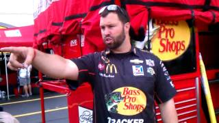 Nascar Pit Tour. Pit Tools, Pit Strategy, The Tour You Always Wanted To See