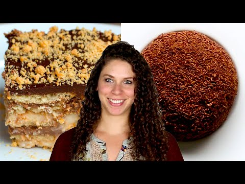How To Make Mesmerizing Brazilian Desserts
