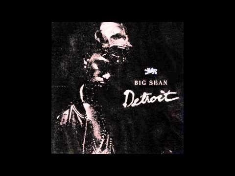 Big Sean - 24K of Gold (Feat. J Cole) [Prod. By keY Wane] (Lyrics)