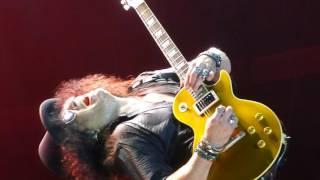 "Guns n' Roses ""Slash Solo""&""Sweet Child Of Mine"" Mpls,Mn 7 / 30 / 17 HD"