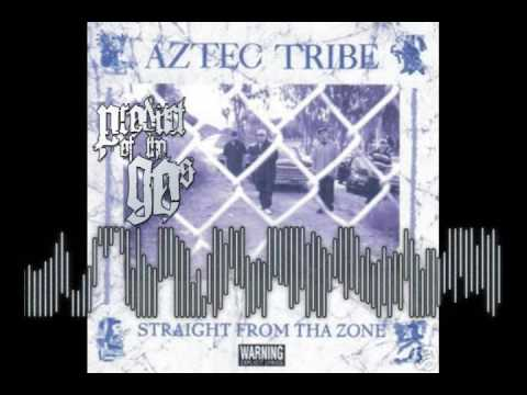 Aztec Tribe - Everybody Bounce Instrumental Remake 1996 [ Product Of Tha 90s ]