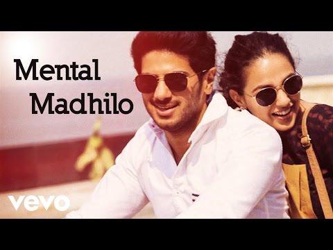 OK Bangaram - Mental Madhilo Video | A.R. Rahman, Mani Ratnam