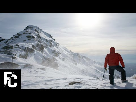 10 DEADLIEST Mountains In The World | LIST KING