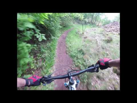 MTB Luxembourg Red Rock