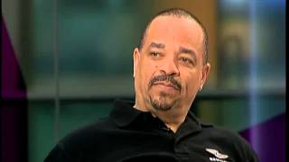 O.G. Ice-T Defends Gun Rights