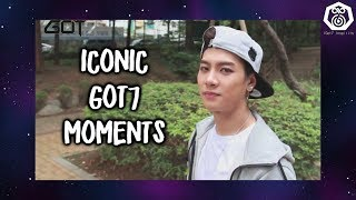 Iconic Got7 moments you\'ve seen a million times but should still watch again