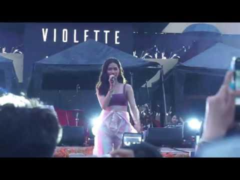Violette Wautier - Smoke @BMMF9