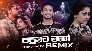 Papuwata Mage Remix Shenu Kalpa ZETRO