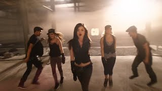 Watch Lucy Hale Run This Town video