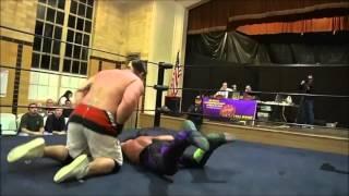 Inhuman Fly vs. Micah Taylor