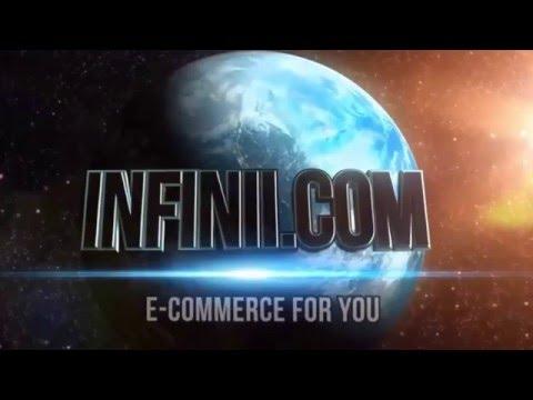 INFINii  Приглашение  в компанию промо ролик ИнфиниАй