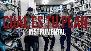 Cual Es Tu Plan Bad Bunny X PJ Sin Suela X ejo Instrumental.mp3