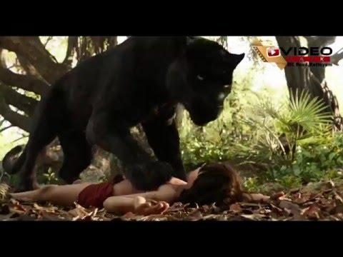 Jungle Book Malayalam Song HD