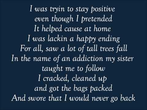 Grieves - Lightspeed (Lyrics)