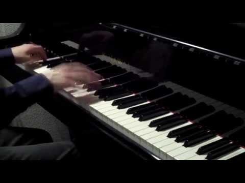 abrsm-piano-2015-2016,-grade-5,-b1-burgmüller---l´orage-(no.13,Études-de-genre,op.109)