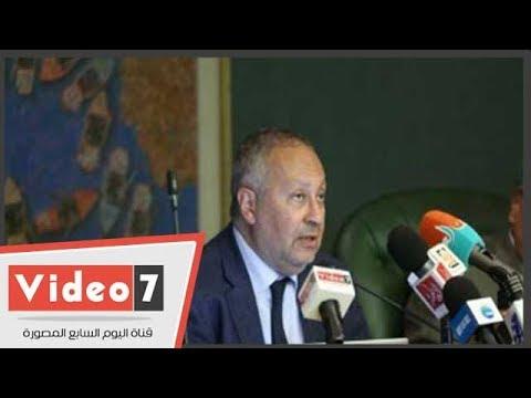 وزير الاتصالات الأسبق يشدد على أهمية مشاركة المرأة بالانتخابات  - 16:54-2018 / 10 / 8