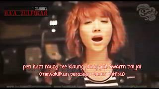 Video MV NO MORE TEARS - Pleng Tee Chun Mai Dai Tang (Ost : Suck Seed | The Arena) Lirik + Bahasa download MP3, 3GP, MP4, WEBM, AVI, FLV Agustus 2018