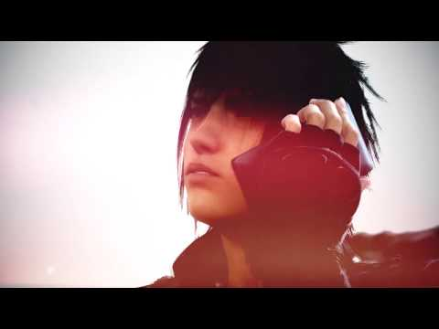 ffxv gmv // WE ARE THE HEARTS ❤