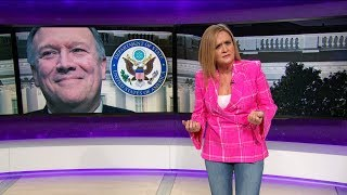 Trump's Stance on Marriage | Full Frontal on TBS