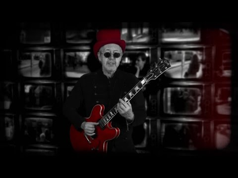 Paul Vincent - Shaftsbury Avenue (Official Video)