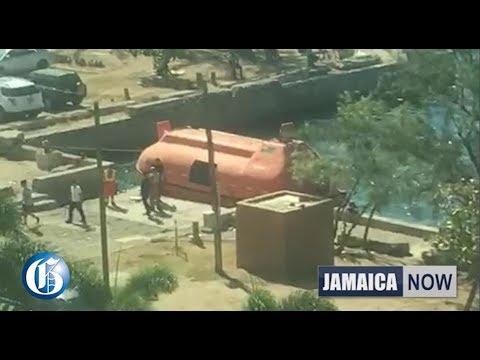 JAMAICA NOW: Jamaica Prepared For COVID-19...Killer Gets 2 Life Sentences...Boys In Gun Video