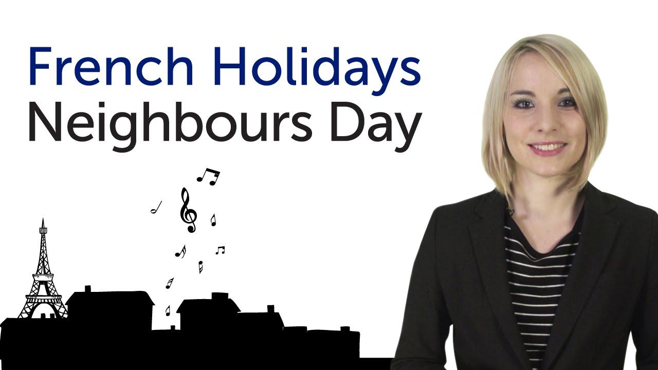 Comment Rencontrer Ses Voisins fête de voisins: celebrating national neighbor day in france