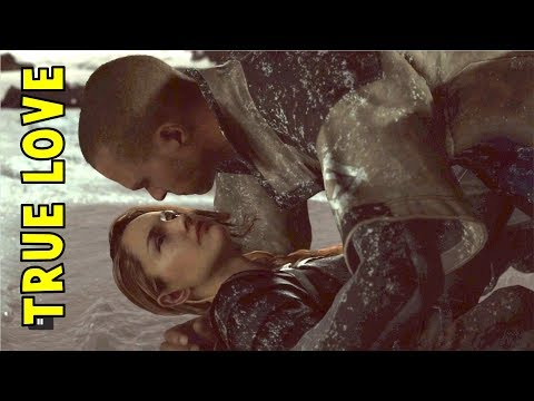 North Sacrifice Herself To Save Markus vs Markus Sacrifice Himself - Detroit Become Human HD PS4 Pro