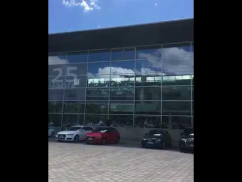 Audi sport 🇩🇪