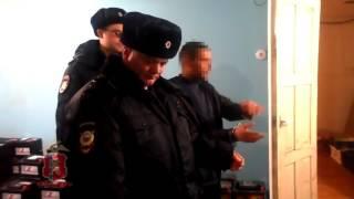 В Канске судят преступную группировку, обвиняемую в совершении 9 преступлений