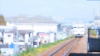 ももちひろこ のミニアルバム「Bouquet」の収録曲。 撮影ロケ:福岡市東...