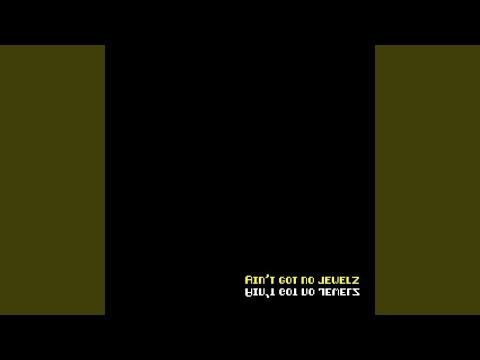 Ain't got no jewelz / PLANET BLACK & Shupie Video