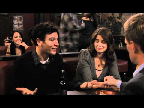 How I Met Your Mother - Architect of Destruction