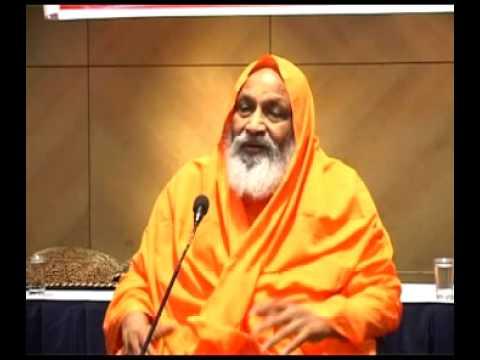 Bringing Iswara(GOD)in ones life-Swami Dayananda  Part 5