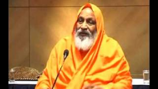 Bringing Iswara(GOD)in ones life-Swami Dayananda  Part 5