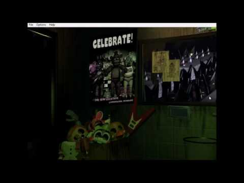 Five Nights At Freddy's: Location Demark Movie And Game News