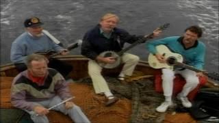 The Wolfe Tones - The Merman