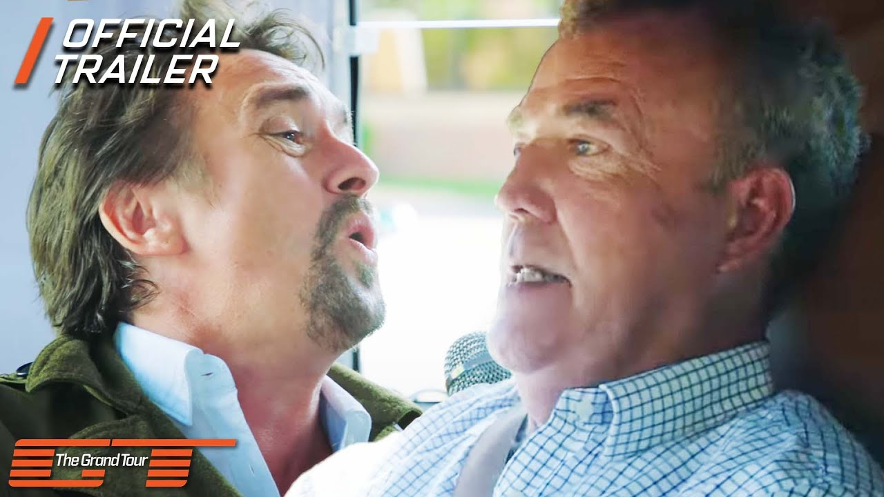 the grand tour season 2 episode 3 trailer youtube. Black Bedroom Furniture Sets. Home Design Ideas