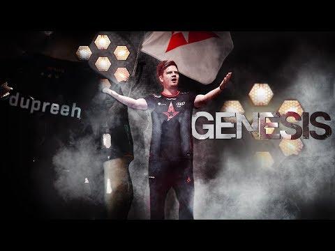 Dupreeh - Genesis (CS:GO Fragmovie)