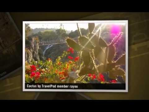 """Real del Monte avec les polacos"" Rayou"