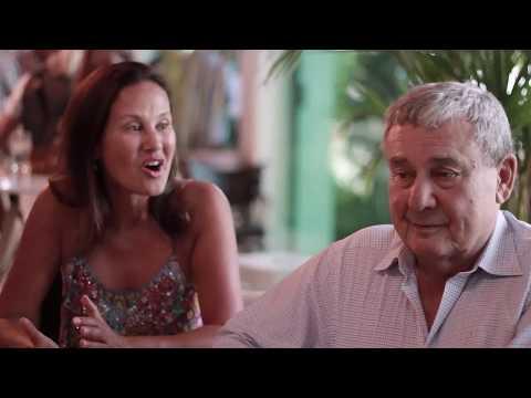 Sol Kerzner | Andrea Kerzner | Neale Petersen | REIM TV | Spectacular Kerzner Estates Short