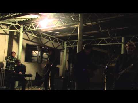 John Eddie and His Dirty Ol' Band in Okinawa, Japan 2014-04-04 Part1