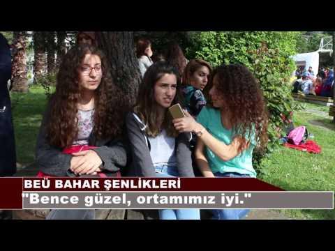 Bülent Ecevit Üniversitesi bahar şenlikleri