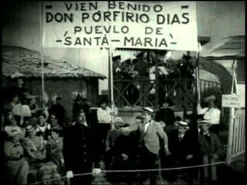 El cine Mexicano en tiempos de la Revolución