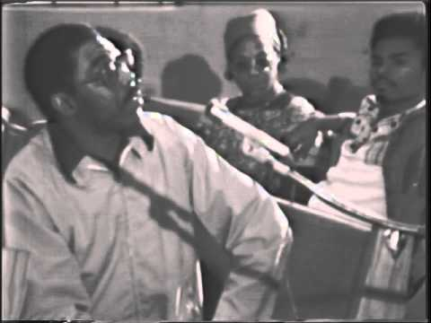 Stokely Carmichael: Black People Must Organize, 1977 (P1)